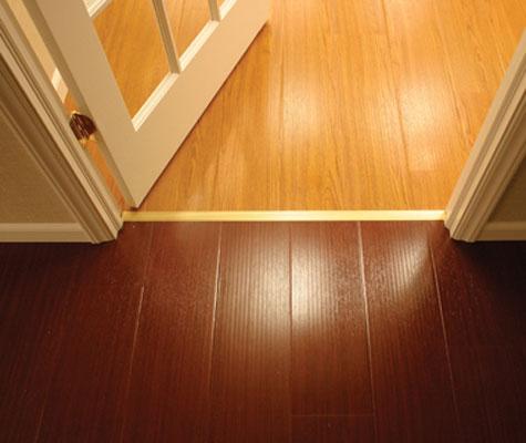 interested in basement finishing - Flooring
