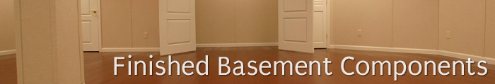 Basement Finishing System Products in IL, including Aurora, Naperville & Joliet.